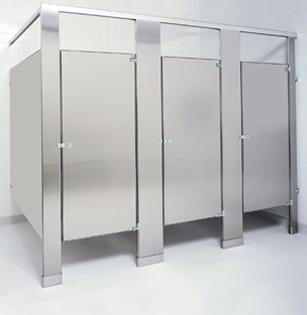 Bathroom Partitions Nyc metal bathroom partitions